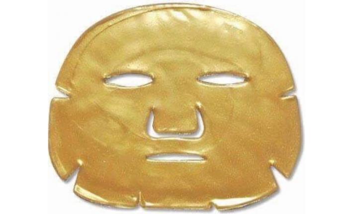 Face Tightener - Masque Visage repulpant au collagène - MS SOHO