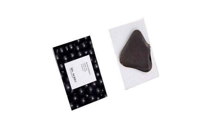 Nose Pore Purifier - Patch Purifiant points noirs - MS SOHO