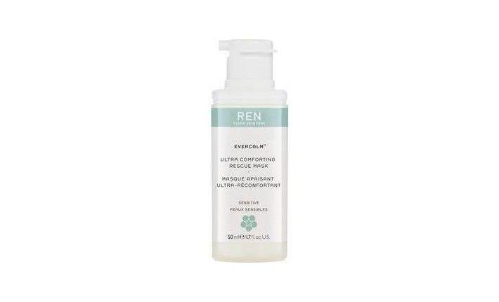 Masque apaisant ultra réconfortant - Evercalm™ - REN Skincare