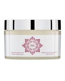 Crème riche raffermissante - Rose du Maroc - REN Skincare