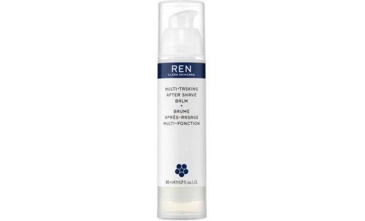 Baume Après-Rasage Multifonction - Soin pour homme - REN Skincare