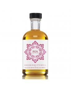 Huile de bain - Rose du Maroc - Ren Skincare