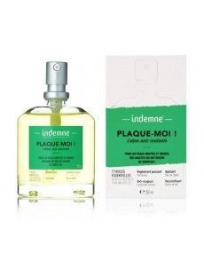 Plaque Moi ! - Lotion Anti Irritante - Indemnde