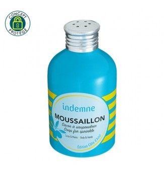 Savon à saupoudrer - Moussaillon - Indemne