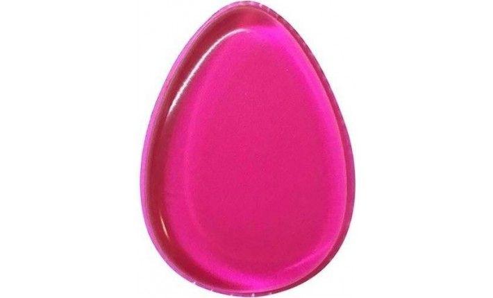 Éponge Makeup Silicone - Drop Rose - Silibeauty
