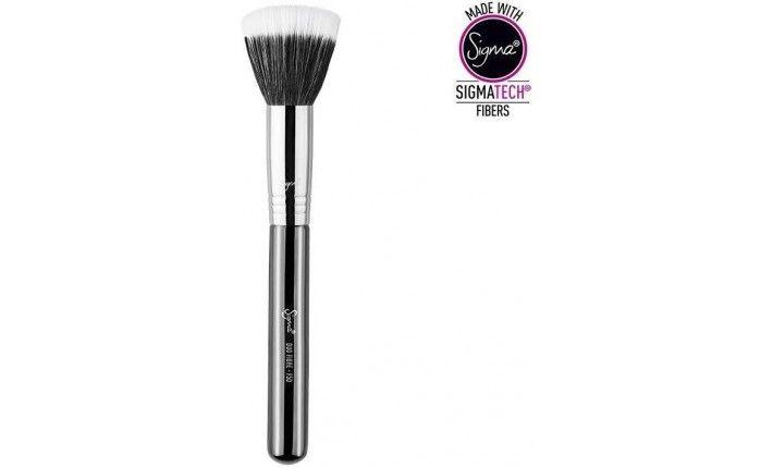 Pinceau F50 - Duo Fibre Brush - Sigma Beauty