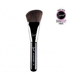 Pinceau F23 - Soft Angled Contour Brush™ - Sigma Beauty