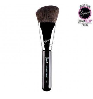 Pinceau F23 - Soft Angled Contour Brush™ - Sigma Beauty