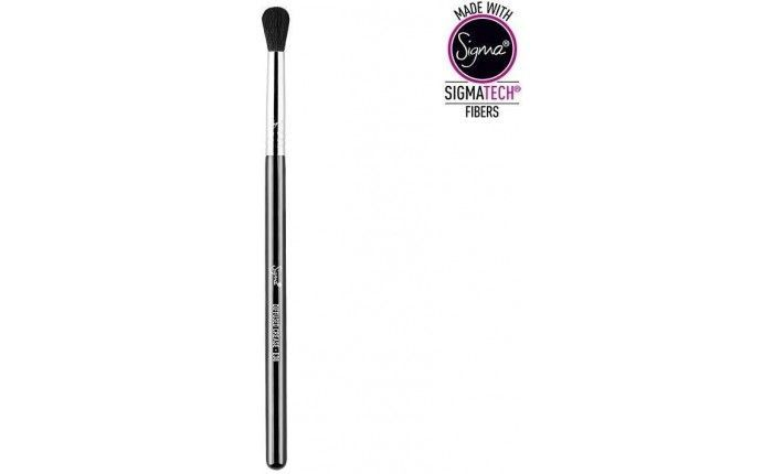 Pinceau E38 - Diffused Crease ™ Brush - Sigma Beauty