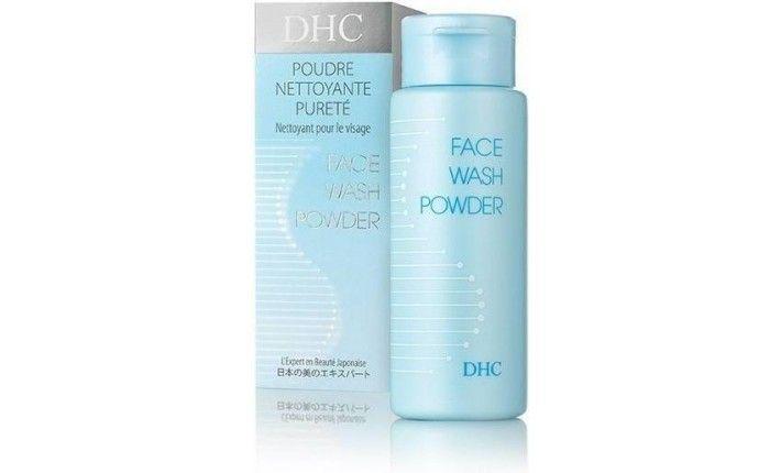 Poudre nettoyante pureté - DHC