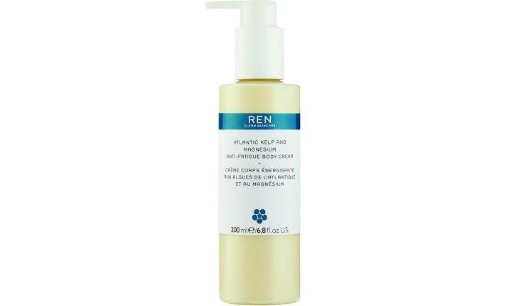Crème Corps Energisante Aux Algues de L'Atlantique et au Magnésium - REN Skincare