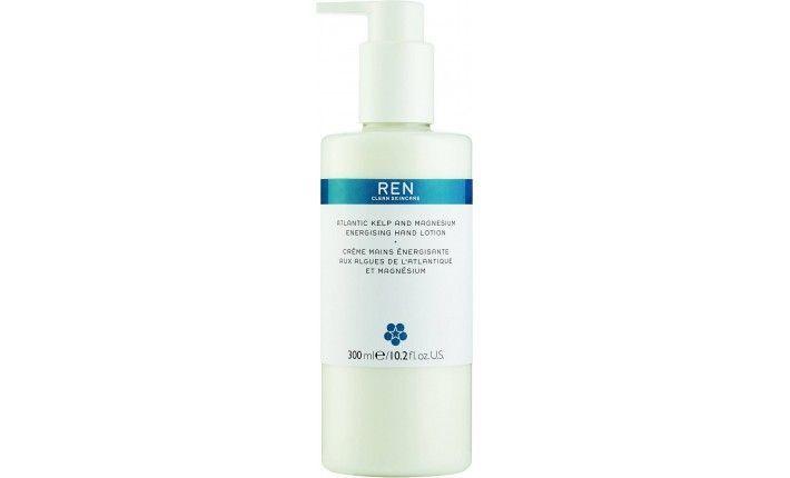 Crème Mains Energisante Aux Algues de L'Atlantique et au Magnésium - REN Skincare