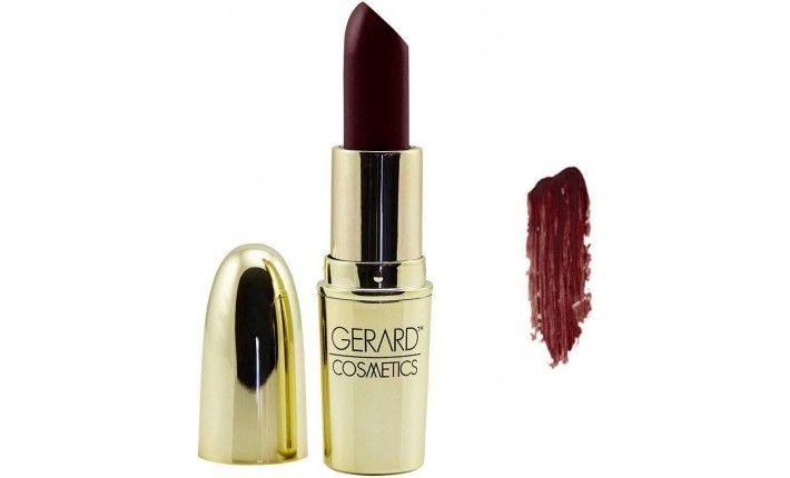 Rouge à lèvres - Cherry Cordial - GERARD COSMETICS
