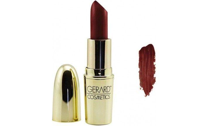 Rouge à lèvres - Merlot - GERARD COSMETICS