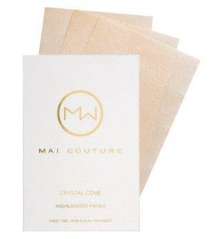 Highlighter en Papier - Crystal Cove - Mai Couture