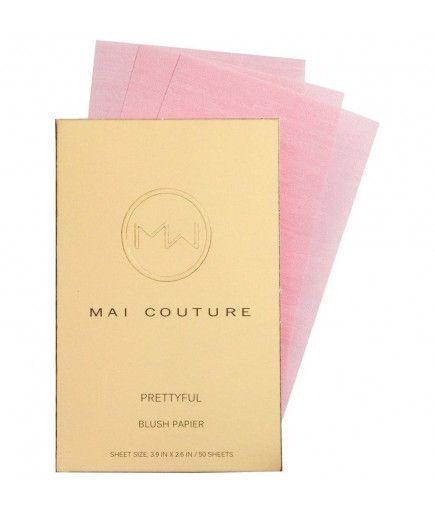 Blush en Papier - Prettyful - Mai Couture