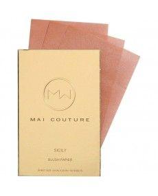 Blush en Papier - Sicily - Mai Couture