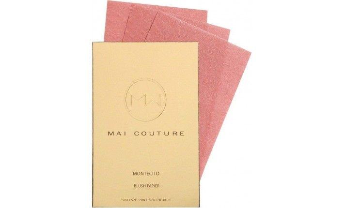 Blush en Papier - Montecito - Mai Couture