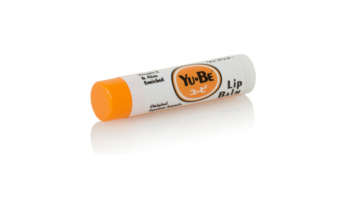 Baume à lèvres - YuBe