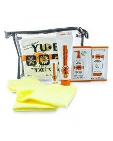 Kit Réparation Intense Talons et coudes - 1 paire de chaussettes et une crème hydratante en tube - YuBe