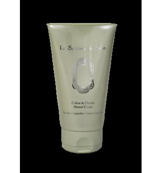 Crème de douche - Thé Vert Gingembre - La Sultane de Saba