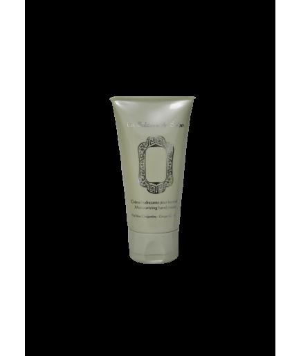 Crème pour les mains - Thé Vert Gingembre - La Sultane de Saba
