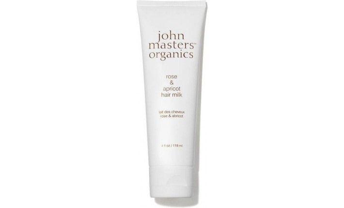 Lait pour les cheveux - Rose et Abricot - John Masters Organics