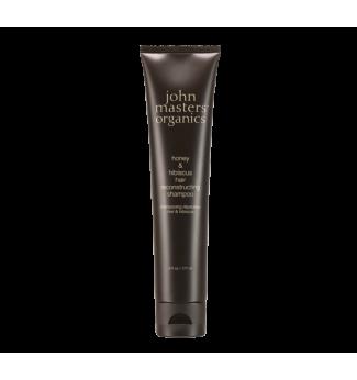 Shampoing Réparateur Miel et Hibiscus - John Masters Organics
