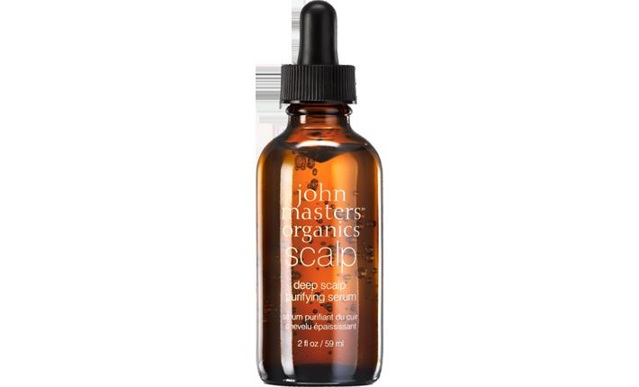 Soin du cuir chevelu purifiant - John Masters Organics