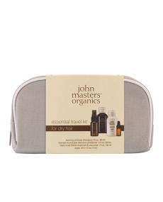 Trousse Voyage - Cheveux Secs - John Masters Organics