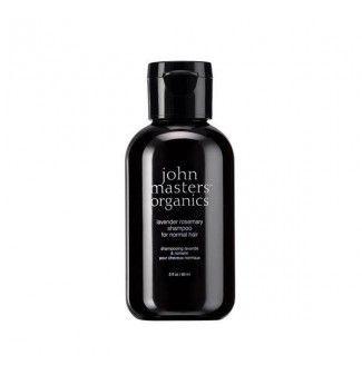 Shampoing Lavande et Romarin - John Master Organic