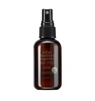 Brume Coiffante Effet Plage - 266ml - John Masters Organics