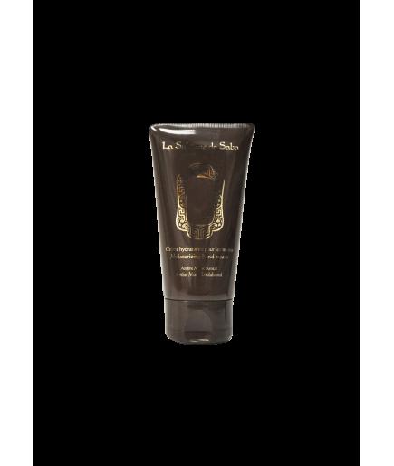 Crème pour les mains - Ambre Musc Santal - La Sultane de Saba