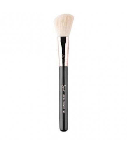 Pinceau F40 Copper - Large Angled Contour Brush - Sigma Beauty