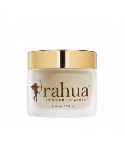 Acabado el Tratamiento de Cuidado del cabello de acabado - Rahua