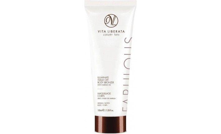 Maquillage Corps à l'huile de Marula - Vita Liberata