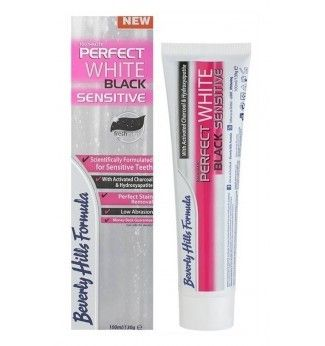 Dentifrice - Perfect White Sensitive - Beverly Hills Formula