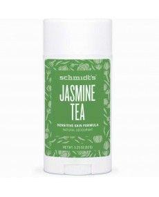 Déodorant Naturel au Thé Jasmin - Sensitive Jasmine Tea - Schmidt's