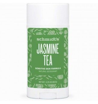 Déodorant Naturel au Thé Jasmin - Sensitive Jasmine Tea - Schmidt's