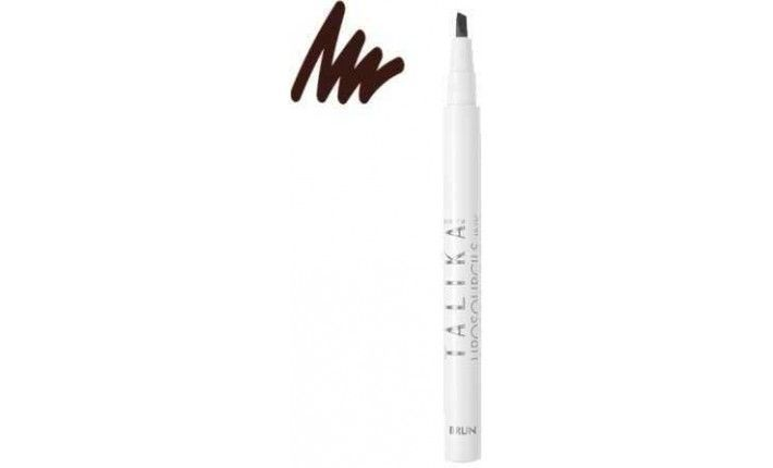 Liposourcils Ink Brun Intense - Feutre Sourcils - TALIKA