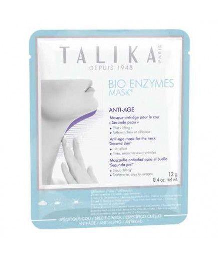 Bio Enzyme Mask - Очищающая Маска вторая кожа - Талика