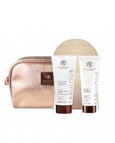 Kit du bronzage Parfait - Medium - Autobronzant tenue 2-3 semaines - Vita Liberata