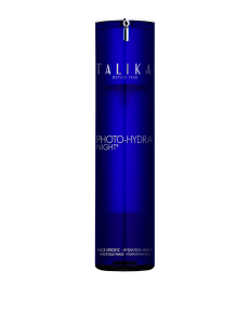 Photo-Hydra Night® - Soin nuit d'Hydratation intense - Talika