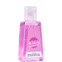 Gel mains nettoyant - Flower Power - Merci Handy