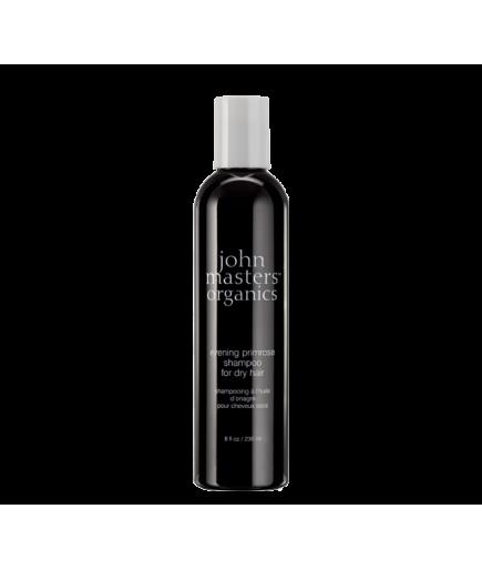 Shampoing cheveux secs Huile d'Onagre - John Masters Organics