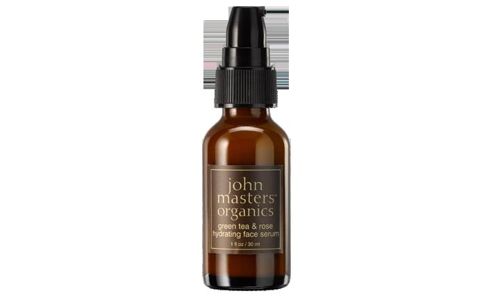 Sérum Hydratant - Thé vert et rose - 30ml - John Masters Organics