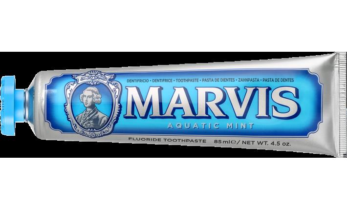 Dentifrice - Menthe Aquatique - 85 ml - Marvis