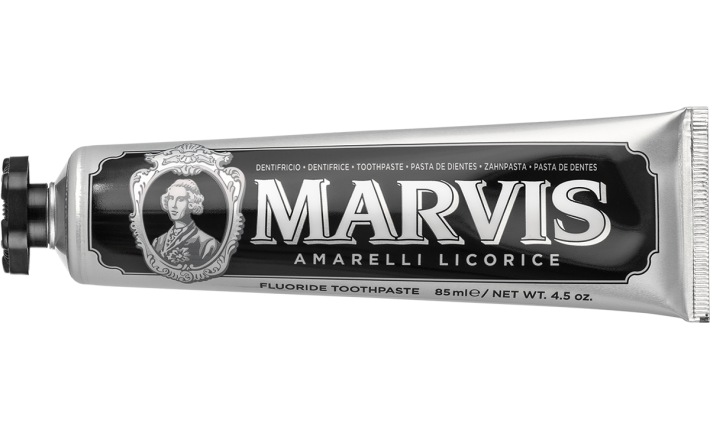 Dentifrice - Réglisse - 85 ml - Marvis