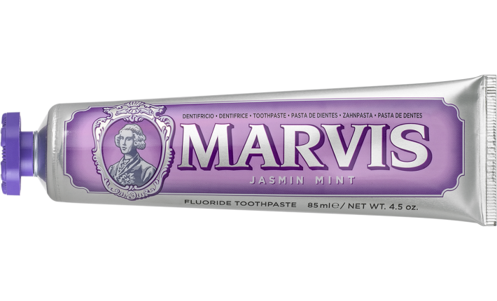Dentifrice - Jasmin Menthe - 85 ml - Marvis