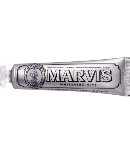 Dentifrice - Blanchissant - Menthe Polaire - 85 ml - Marvis